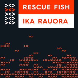 Rescue Fish. A pathway to abundance